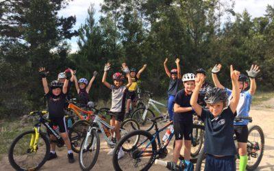 Knysna Kids in Gear – New Spring MTB sessions